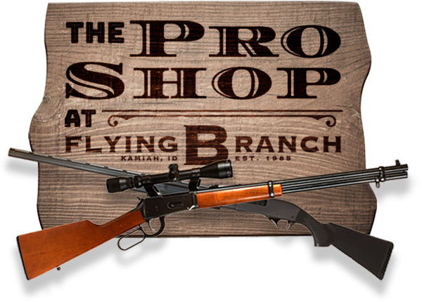 The Pro Shop at Flying B Ranch